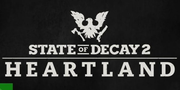 State of Decay 2 - L'extension Heartland