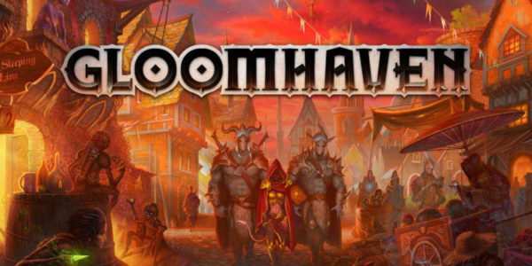 "Gloomhaven lance sa plus importante update ""Guildmaster"""