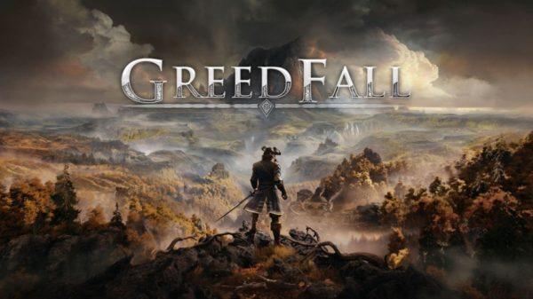 GreedFall – Nouveau trailer de gameplay