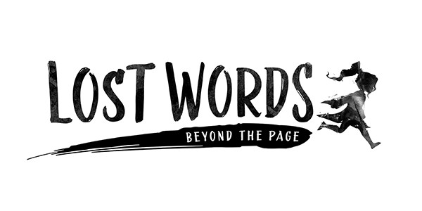 Lost Words: Beyond the Page - Lost Words : Beyond the Page