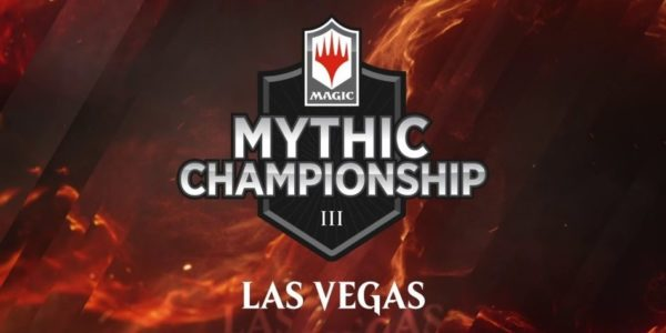 Mythic Championship III Magic: the Gathering Arena