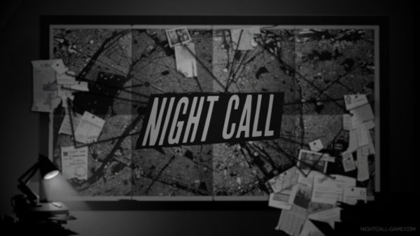 Night Call Raw Fury