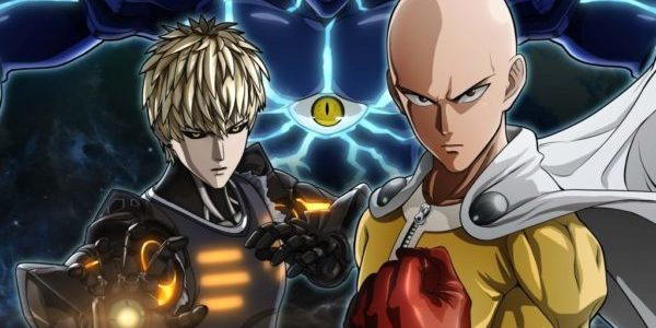 One Punch Man: A Hero Nobody Knows One Punch Man : A Hero Nobody Knows