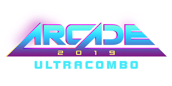 League of Legends Riot Games Arcade 2019 : ULTRACOMBO