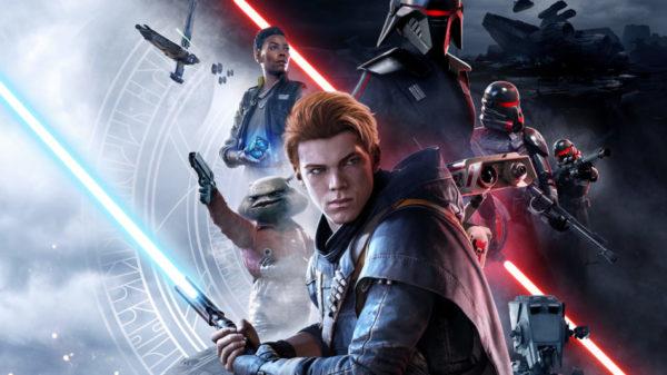 Star Wars Jedi: Fallen Order Star Wars Jedi Fallen Order RTK New E3 2019 Star Wars Jedi : Fallen Order