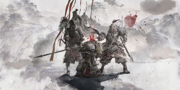 Total War: Three Kingdoms Reign Of Blood