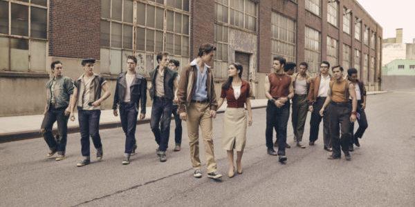West Side Story – Une première photo dévoilée pour le film de Steven Spielberg