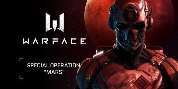Warface - Mars