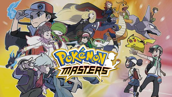 Pokémon Masters arrive cet été sur iOS et Android