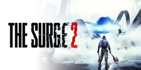 The Surge 2 rtk