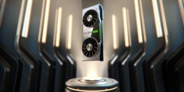 Les GeForce RTX 2060 SUPER et RTX 2070 SUPER sont disponibles