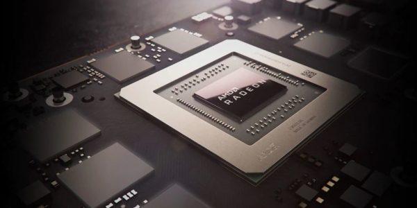 AMD Ryzen 3e génération 7nm