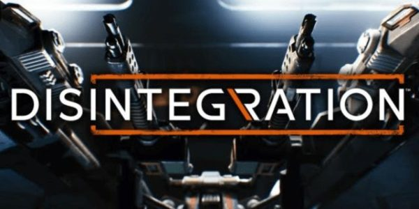 Disintegration Private Division V1 Interactive