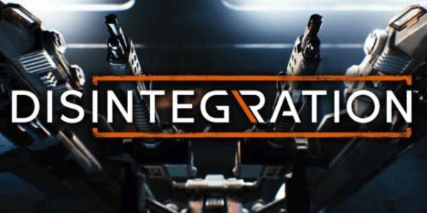 Disintegration sera dévoilé à la gamescom