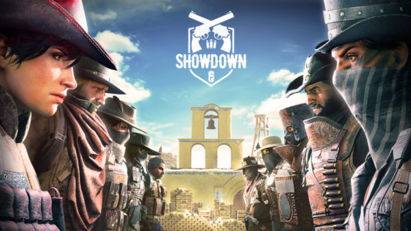 Tom Clancy's Rainbow Six Siege - Showdown