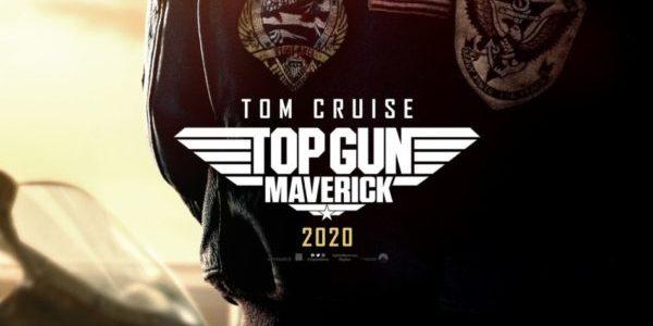 Top Gun : Maverick – Découvrez les premières images