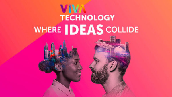 Viva Technology 2020