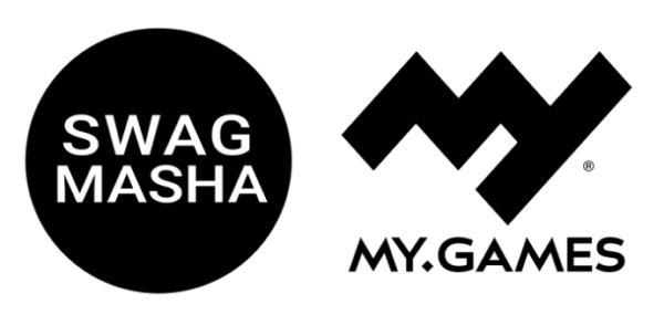 MY.GAMES x SWAG MASHA