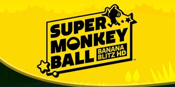 Sonic rejoint le casting de Super Monkey Ball: Banana Blitz HD