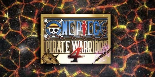One piece: Pirate Warriors 4 - One Piece Pirate Warriors 4