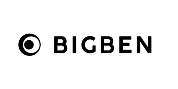 Bigben Interactive Logo 2019