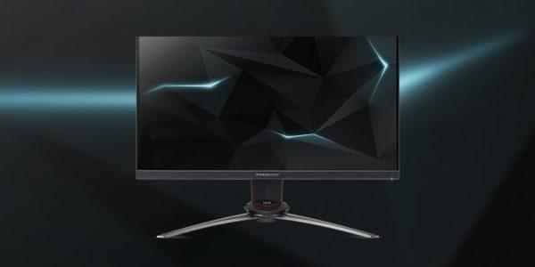 Acer PredatorXN253QX