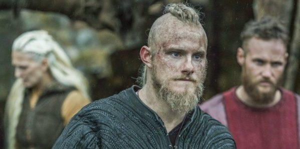 Alexander Ludwig Vikings