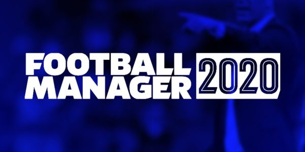 Football Manager 2020 - Football Manager 2020 Touch