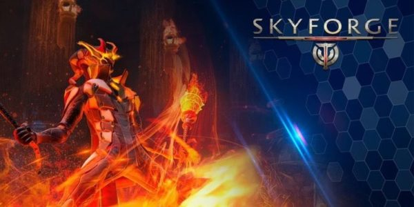 Skyforge Ignition