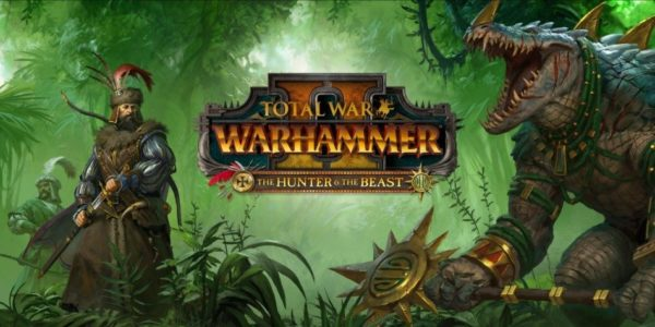 Total War : Warhammer II - The Hunter & The Beast