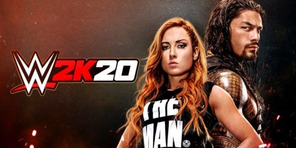 WWE 2K20 Originals : Bump in the Night
