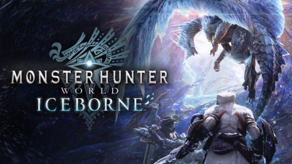 Monster Hunter World: Iceborne est disponible sur PS4 et Xbox One
