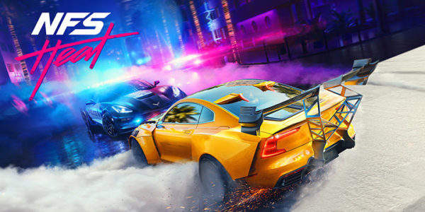 Need For Speed Heat Need for Speed ​​Heat NFS Heat Studio