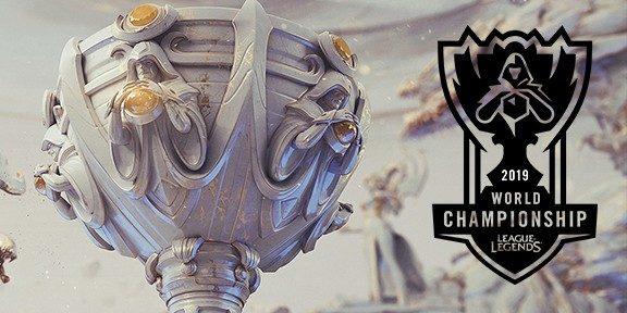 League of Legends – Les billets pour la grande finale sont disponibles