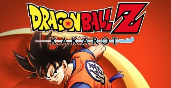 DRAGON BALL Z : KAKAROT - Dragon Ball Z: Kakarot