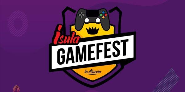 Isula Game Fest