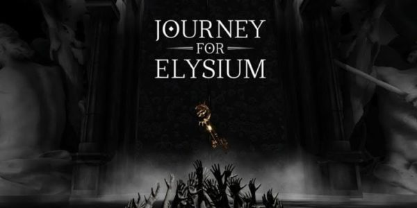 Journey For Elysium sortira le 31 octobre sur HTC Vive et Oculus Rift