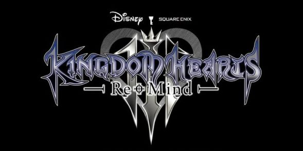 Kingdom Hearts III Re Mind