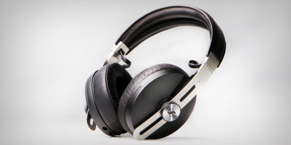Tile Sennheiser Momemtum Wireless