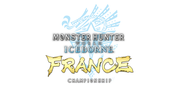 Monster Hunter World: Iceborne France Championship