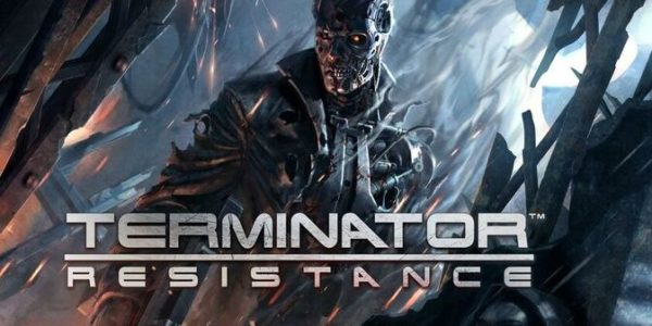 Terminator: Resistance Reef Entertainment