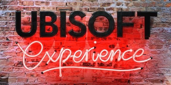 Ubisoft Experience