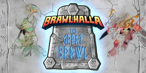 Brawlhalla : The Great Brawl