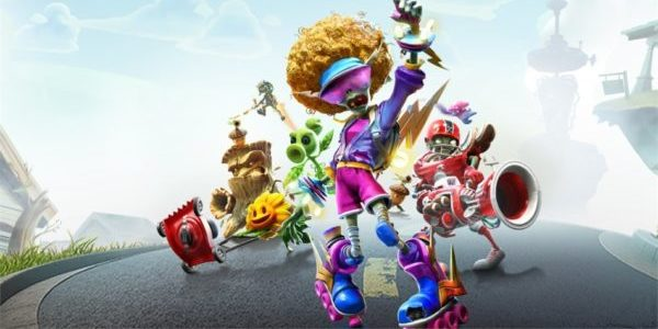 Plants vs Zombies: La Bataille de Neighborville - Plants vs. Zombies : La Bataille de Neighborville - Plants VS Zombies: Battle for Neighborville