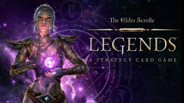 The Elder Scrolls: Legends - L'Antre d'Oblivion