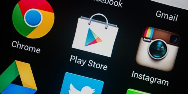 Android App Store Play Store