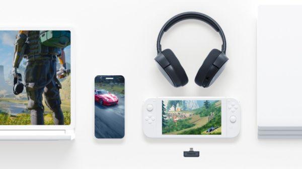 Arctis 1 Wireless