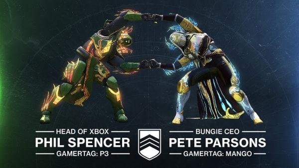 Destiny 2 - 11 septembre : Bungie x Xbox