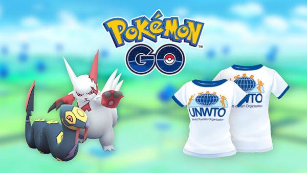 Niantic x OMT - Pokémon Go