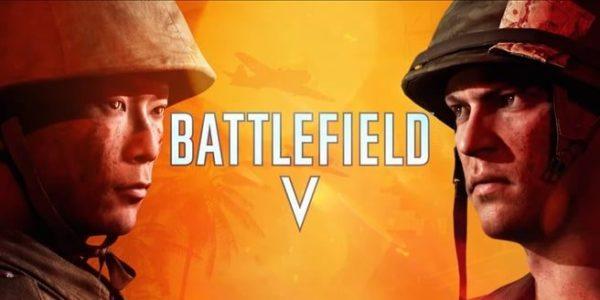 Battlefield V - Chapitre 5 : Guerre du Pacifique